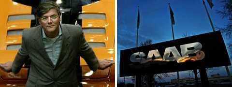 Nu får Victor R Muller och hans Spyker konkurrens. Enligt uppgifter till Saabsunited.com vill en grupp svenska investerare köpa Saab.