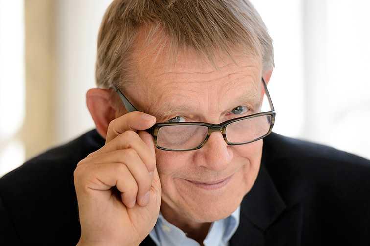 Medieprofilen och folkbildaren Hans Rosling avled tidigare i år, 68 år gammal.