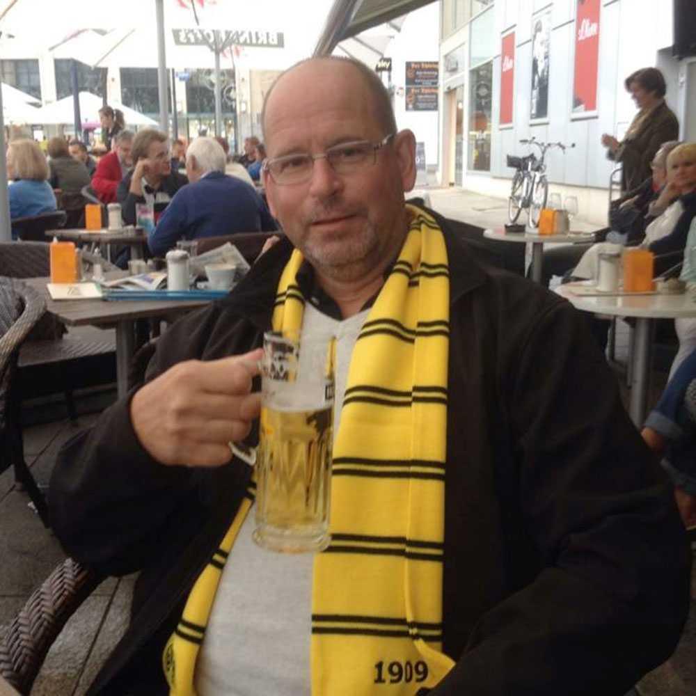Mats Öberg, 55, är mycket allvarligt sjuk.