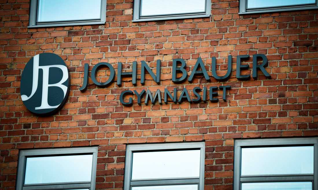 Konkursen som Jan Björklund glömde.