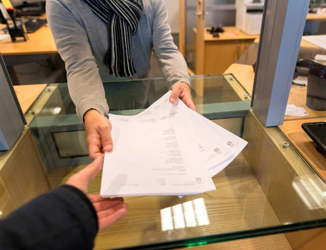Domen i det uppmärksammade rättsfallet lämnades ut i Göteborgs tingsrätt på tisdagen.