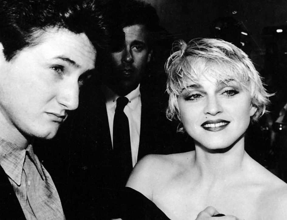 """""""Jag var helt besatt av min karriär och inte redo för något annat"""", har Madonna sagt om äktenskapet med Sean Penn."""
