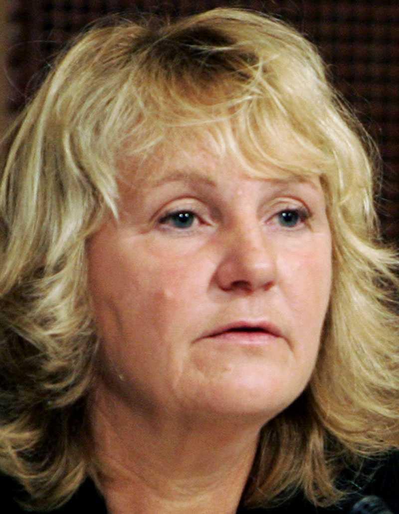 Berit Andnor har inte fått den traditionella valprocess hon ville ha, enligt statsvetaren Ulf Bjereld.