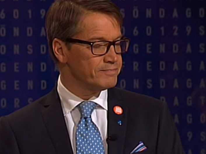 Göran Högglund.