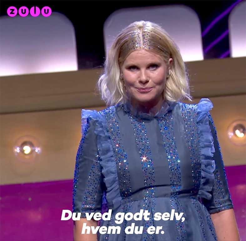 Programledaren Sofia Lindes tv-tal i slutet av augusti blev startskottet för metoo-rörelsen i Danmark.