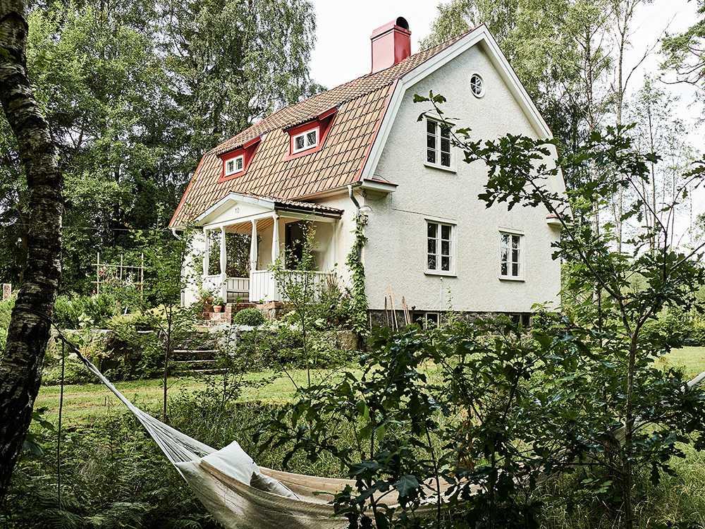 Hus till salu i Härryda