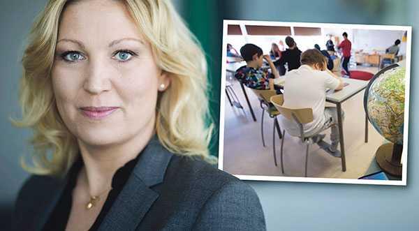 I dag fattade riksdagen beslutet att ge de asylsökande barn som påbörjat en gymnasieutbildning, rätten att stanna kvar i Sverige för att slutföra sin utbildning. Ett klokt beslut, skriver Johanna Jaara Åstrand, Lärarförbundet.