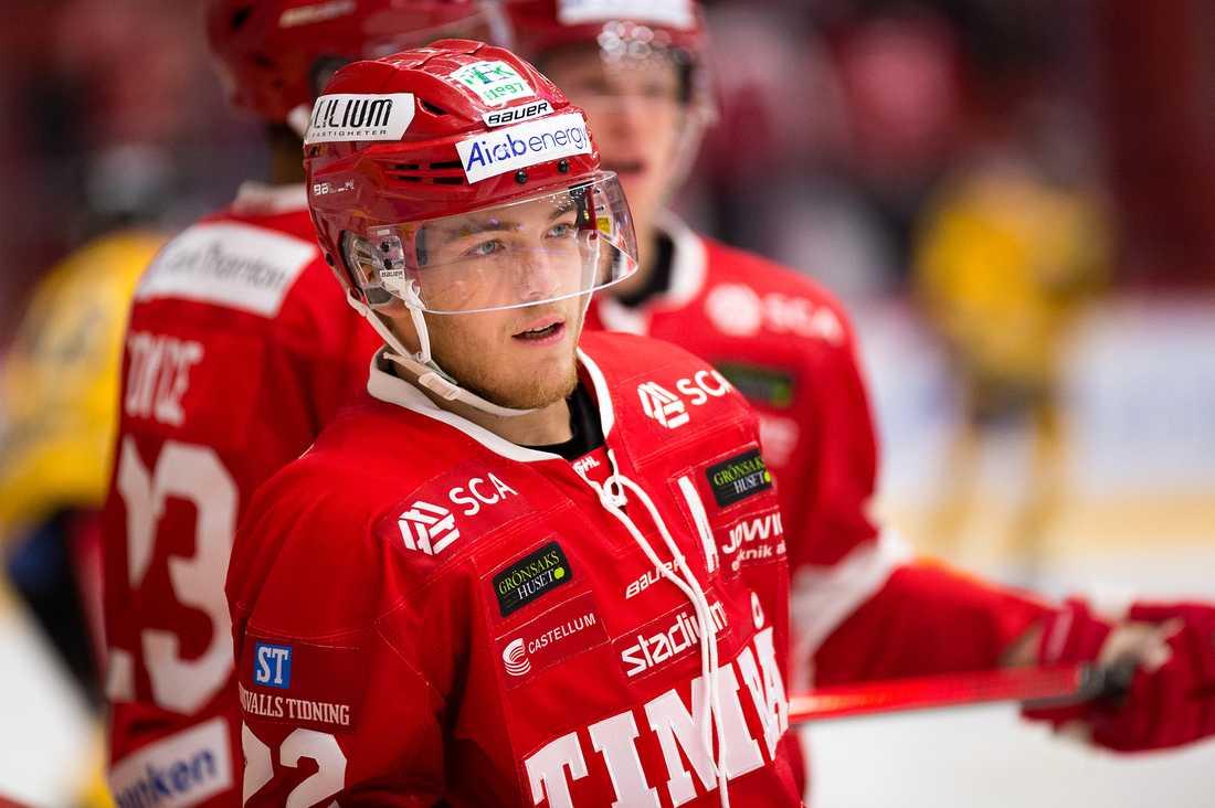 Emil Berglund.