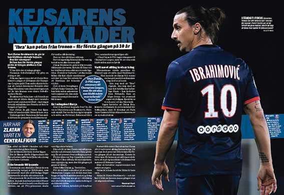 Hur länge kan Zlatan vara på topp?