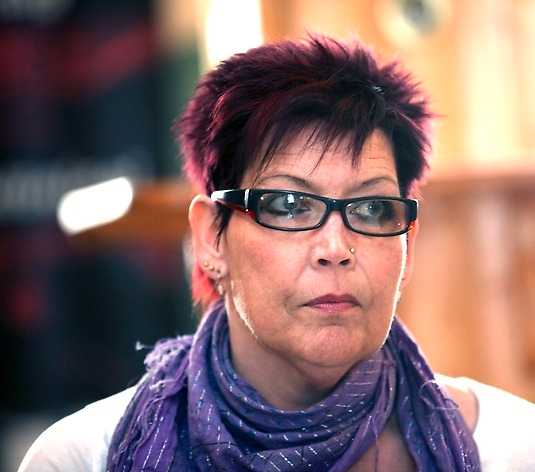 Birgitta Ågren.