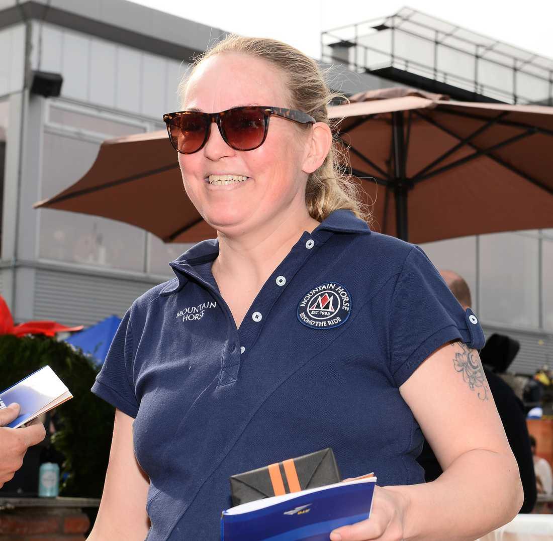 Halmstadtränaren Laura Myllymaa är död. Hon blev bara 37 år.