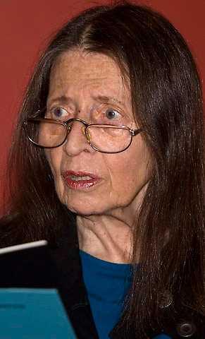 Birgitta Trotzig.