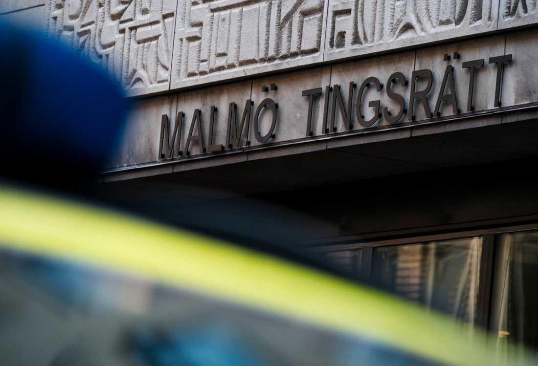 En 26-årig man misstänkt för inblandning i mordet på en svensk man nära Málaga i Spanien har häktats i Malmö. Arkivbild.
