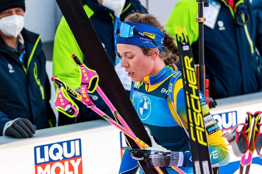 Elvira Öberg.