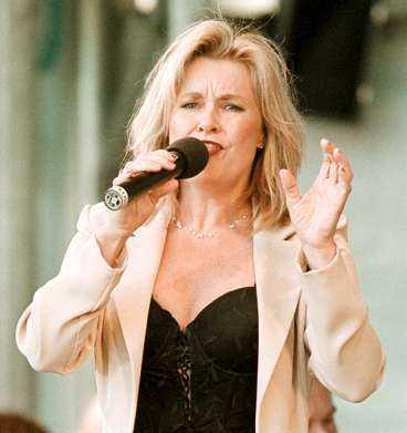 Elisabeth Andreasson