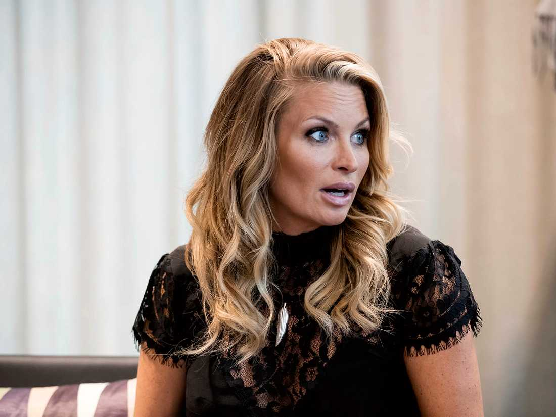 Carolina Gynning | Aftonbladet