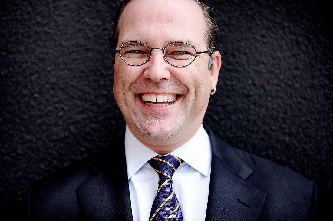 Nu vill Anders Borg rädda Europa - med ännu ett jobbskatteavdrag.