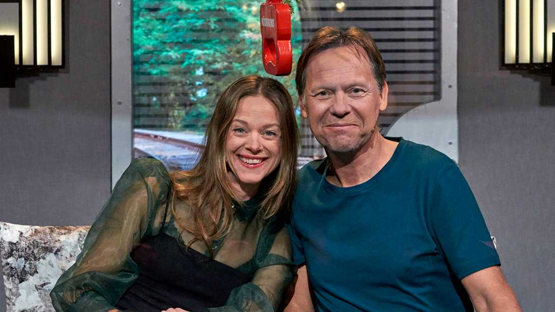 Mikael Appelgren och AnnaMaria Fredholm räckte inte till.