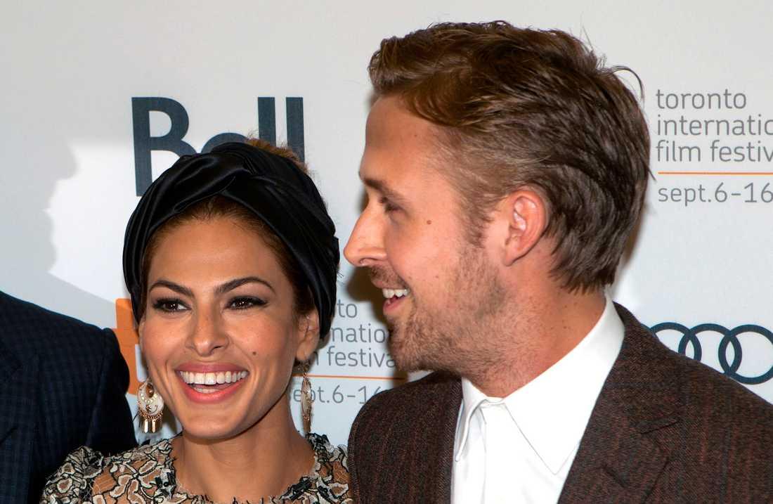 För många gräl ska ha dödat kärleken mellan Eva Mendes och Ryan Gosling.