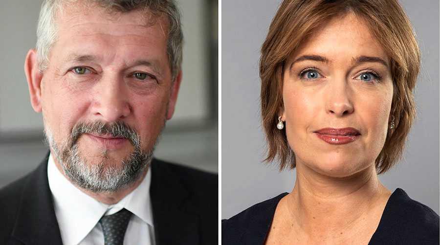 I dag har regeringen tagit beslut om att ny generaldirektör för Försäkringskassan blir Nils Öberg. Vi ersätter också målet om att bidra till ett sjukpenningtal om 9,0 dagar till 2020, skriver Annika Strandhäll.