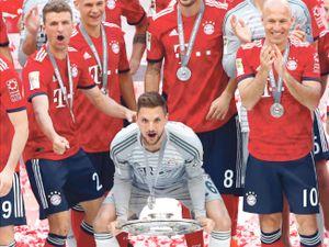 Klart  NENT Group sänder Bundesliga i höst  f12b521912cba