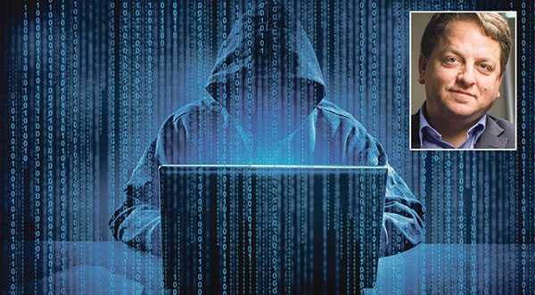 Cyberexperten Fredrik Blix: Genom att låta unga göra sin militärtjänst som cybersoldater löser vi på ett kostnadseffektivt och ändamålsenligt sätt flerasamhällsproblem.