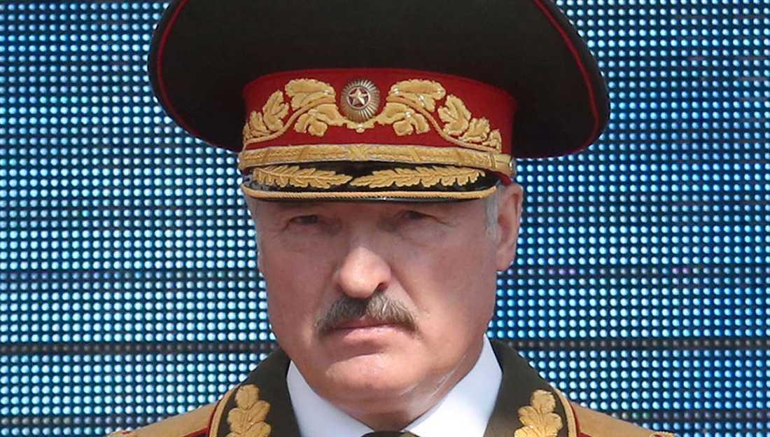 President Lukasjenko, Europas sista diktator.