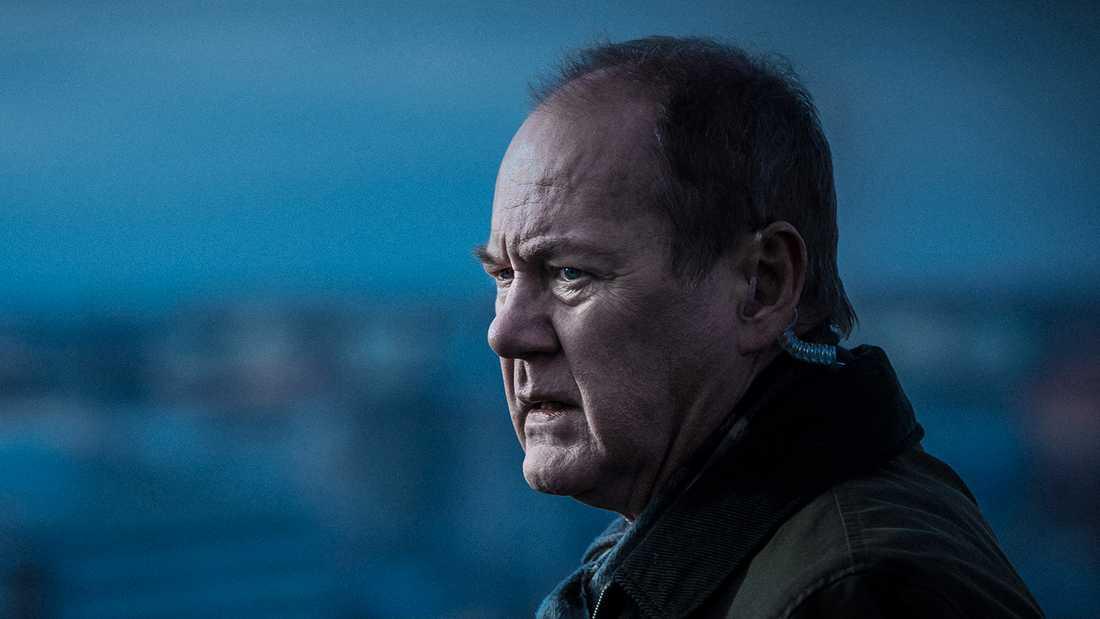 Peter Haber som Martin Beck.