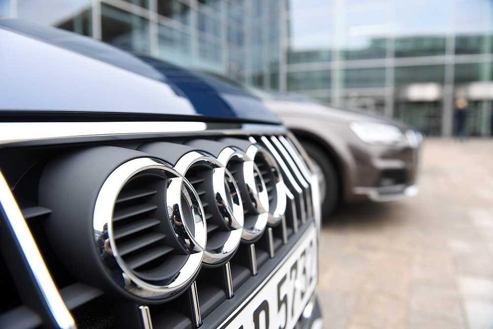 Audi ska minska utsläppen från 850 000 dieselbilar.