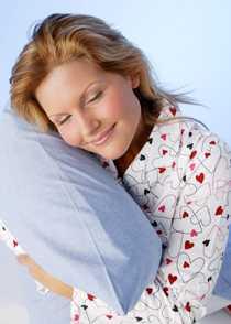 Brist på sömn kan leda till kronisk stress.