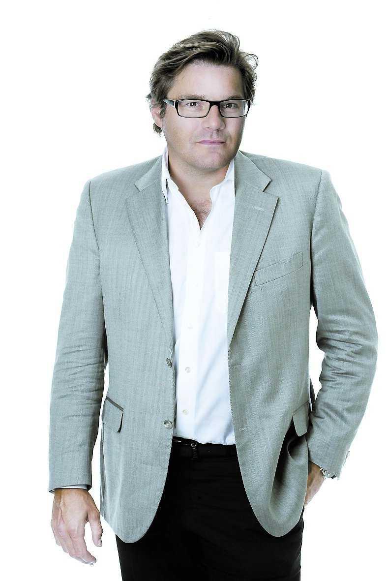Jan Helin, chefredaktör Aftonbladet.