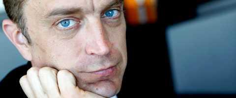 Viggo Cavling (född 1969) är chefredaktör och vd på tidningen Resumé.