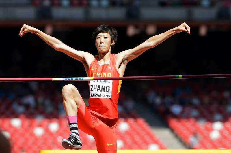 Zhang Gouwei.