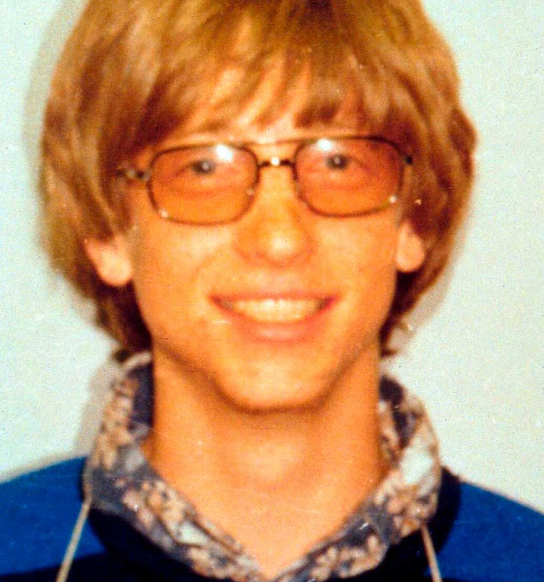 I december 1977 körde it-snillet Bill Gates, 56  mot rött ljus i New Mexiko, södra USA, och hade inte  sitt körkort med sig när polisen stannade honom.