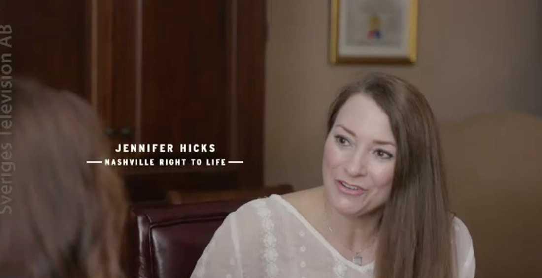 Jennifer Hicks.