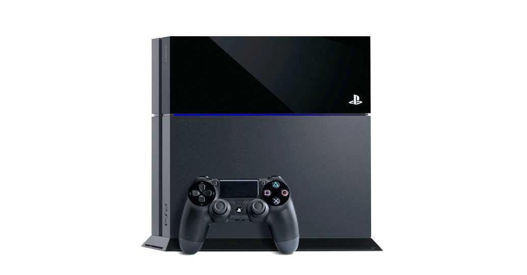 Hittills har över 20 miljoner exemplar sålts av Playstation 4.