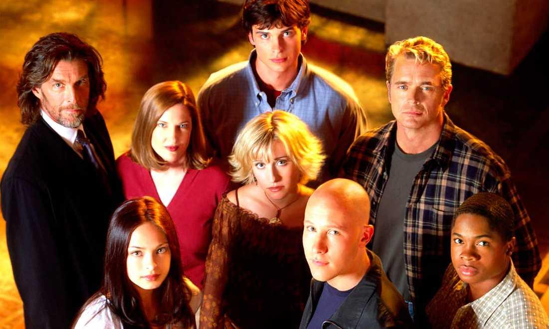 Allison Mack från Smallville erkänner utpressning ...