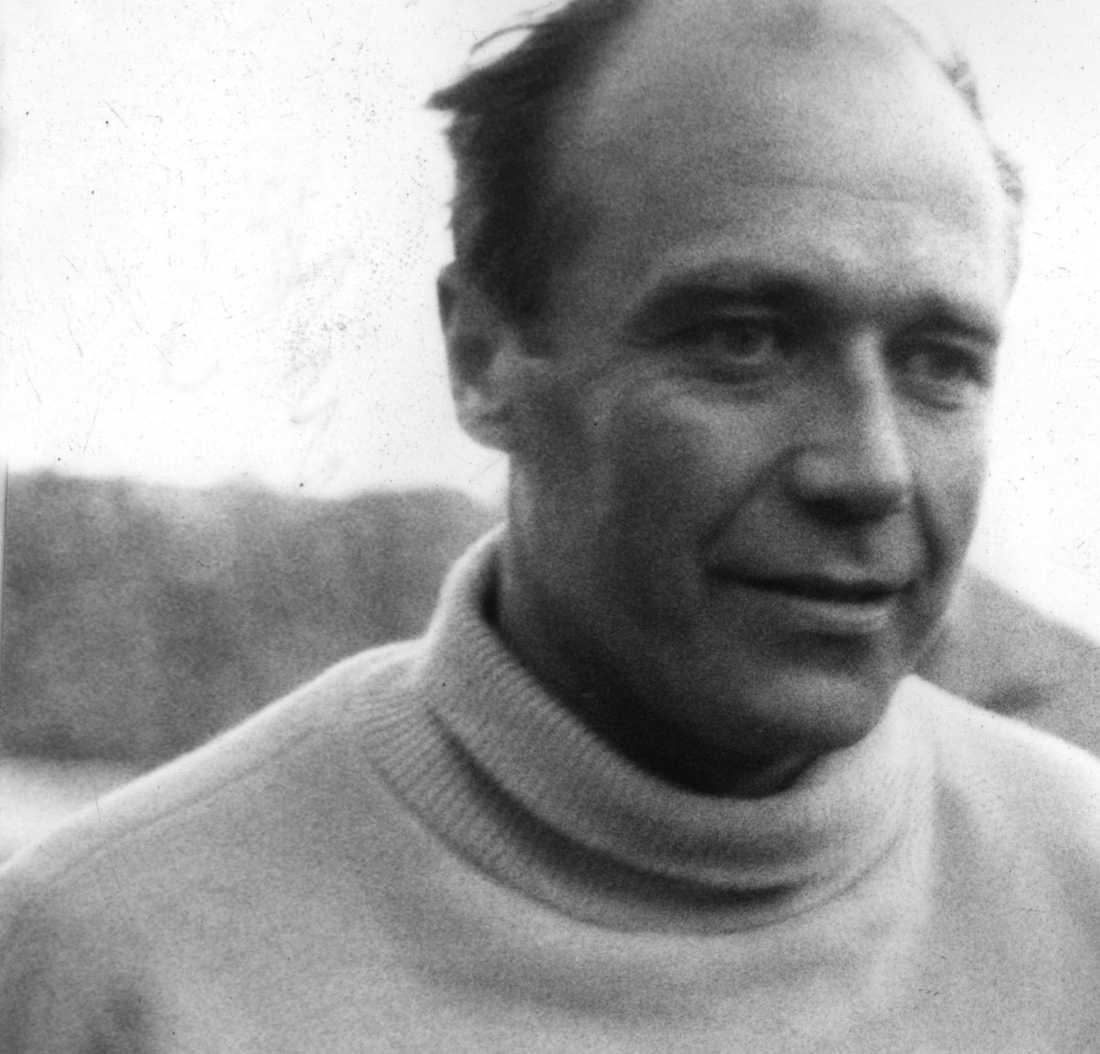1946: Gunnar Gren, IFK Göteborg