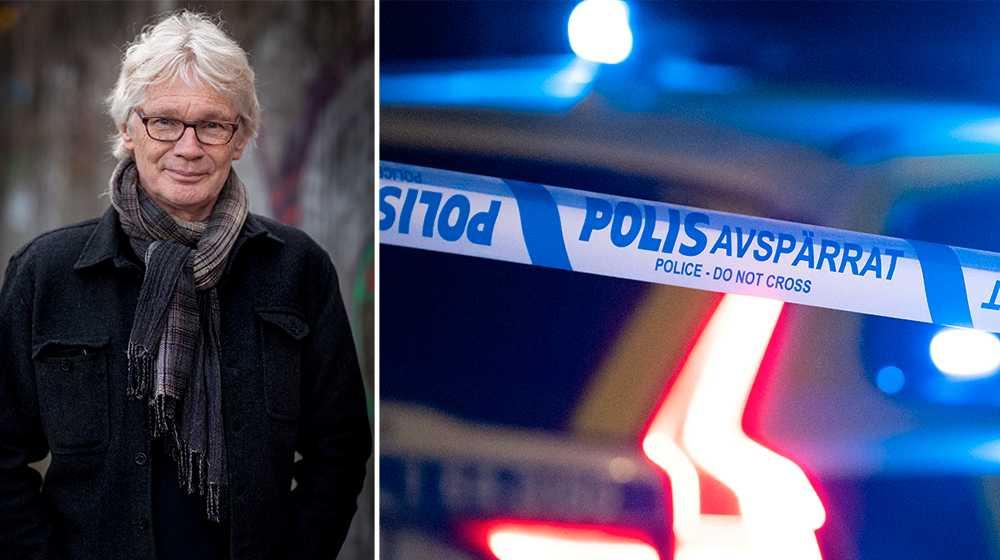 Endast samhällsforskare tycks kunna ge enkla svar på frågan varför människor begår brott. I Sverige har det socioekonomiska orsaker, brukar de flesta av dem säga, det bottnar i utsatthet och utanförskap. Men förmodligen behöver vi rucka på några av debattens utgångspunkter, skriver debattören.