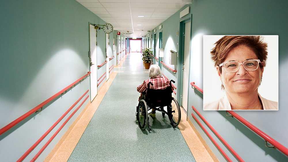 Vårdförbundet kräver nu krafttag från regeringen och från kommunerna för en kompetenshöjning i den kommunala vården och omsorgen om äldre – så att samhället ger Sveriges äldre den omvårdnad de har rätt till, skriver  Sineva Ribeiro, ordförande, Vårdförbundet.