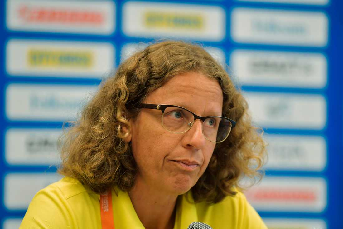 Karin Torneklint.