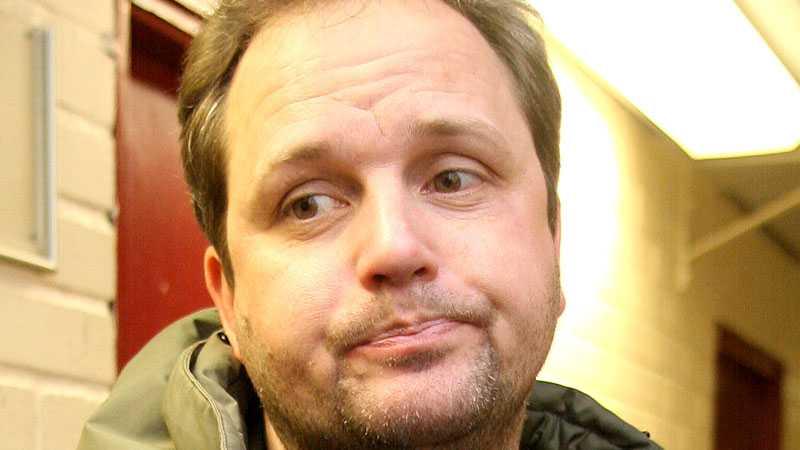 Michael Sundlöv.