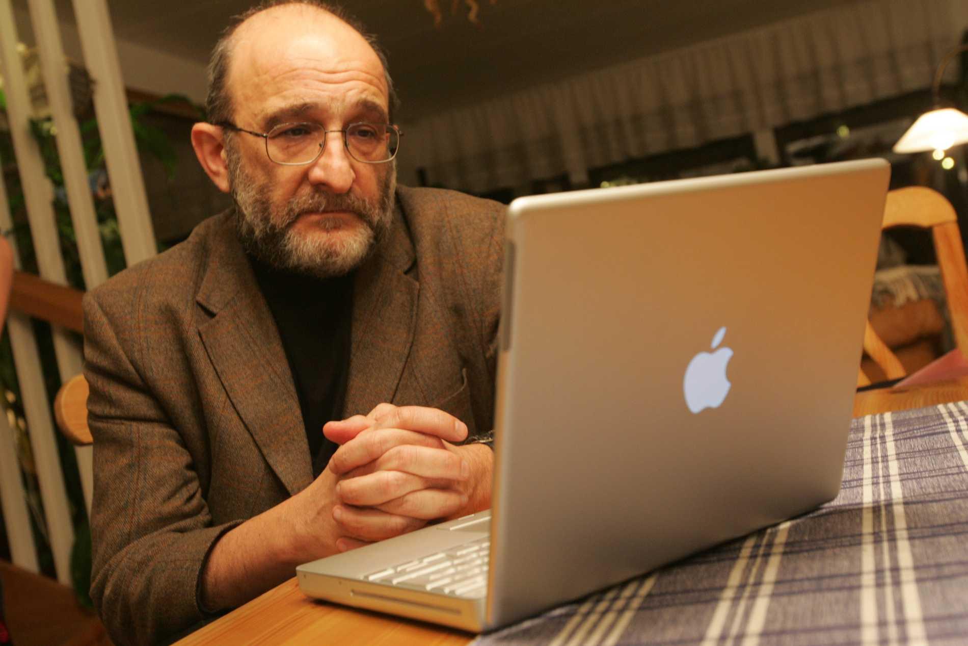 Jerzy Sarnecki, professor i kriminologi
