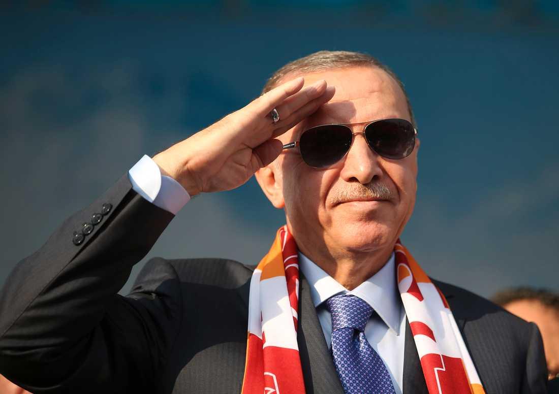 Turkiets president Recep Tayyip Erdogan ska träffa sin ryske kollega Vladimir Putin i Sotji.