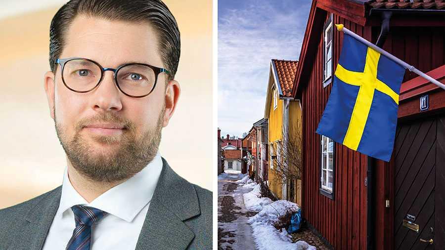 Vi är många som minns ett annat Sverige. Ett Sverige som höll ihop. Massinvandringspolitiken har bit för bit slagit sönder den bärande väggen i vårt nationsbygge, skriver Jimmie Åkesson.