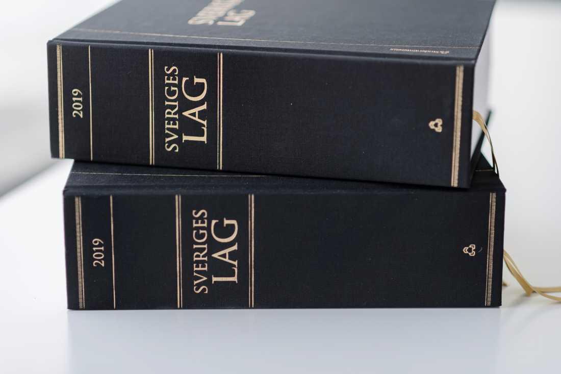 Hovrätten sänker straffet för tre män som dömts för mordförsök i Bollebygd. Arkivbild.