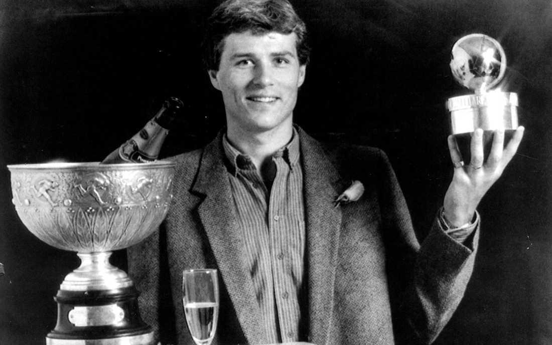 1983: Glenn Hysén, PSV Eindhoven