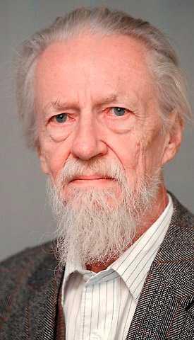 Willy Kyrklund.