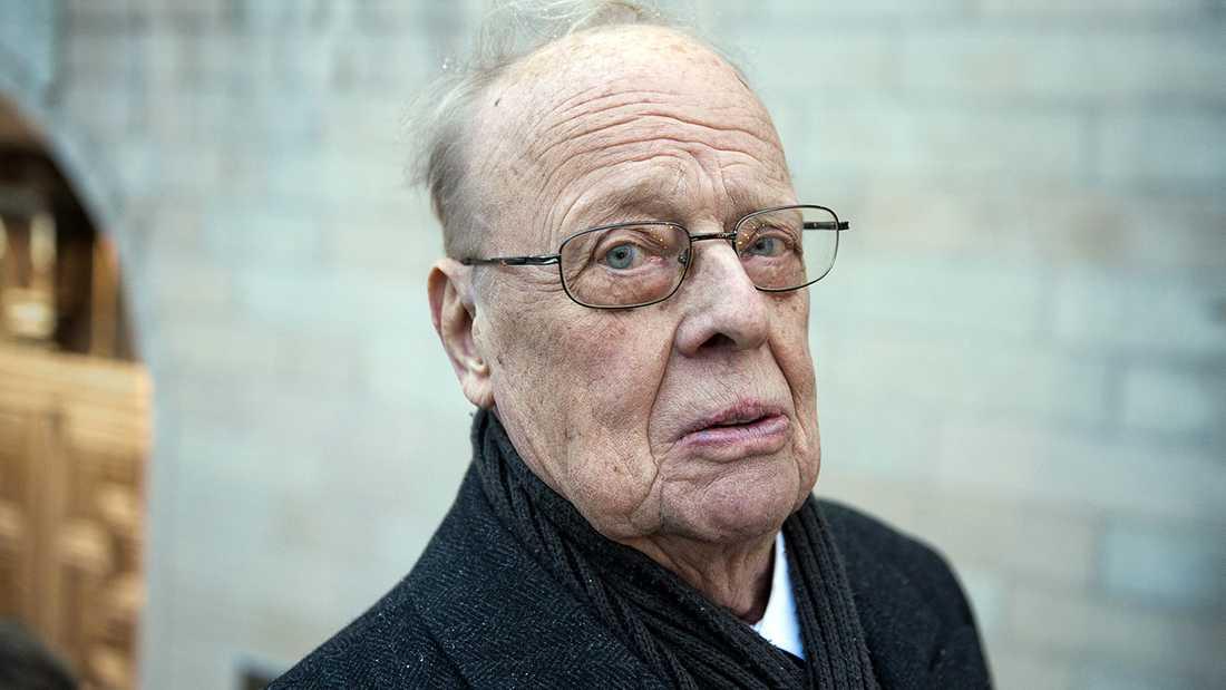 Åke Wilhelmsson.
