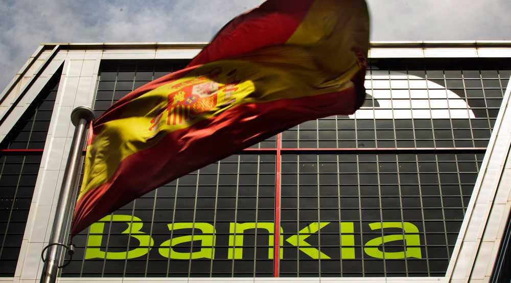KRISAR. Den spanska bankjätten Bankia är i centrum för bankkrisen som skakar hela eurozonen.